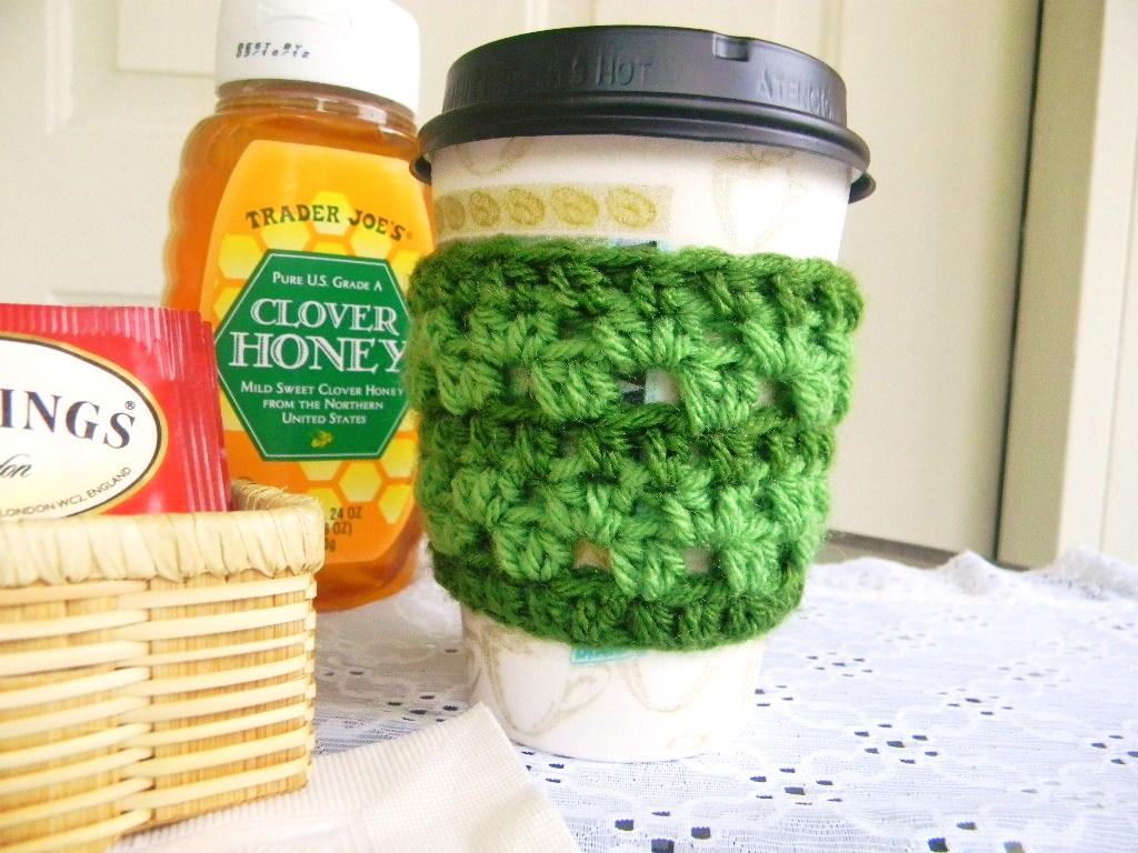 Crochet Cozy Patterns - Yahoo! Voices - voices.yahoo.com