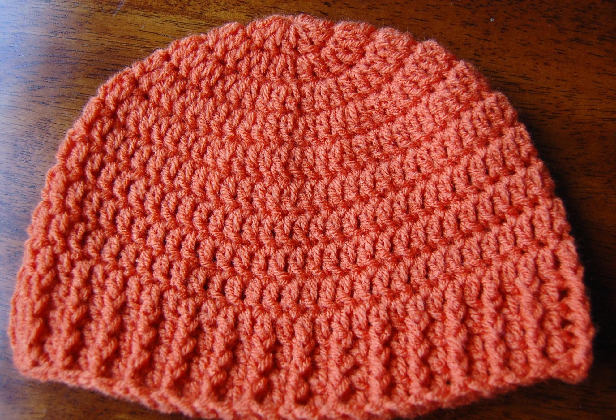 Free Crochet Patterns Mens Hats : Free Crochet Mens Hat Pattern JJCrochet