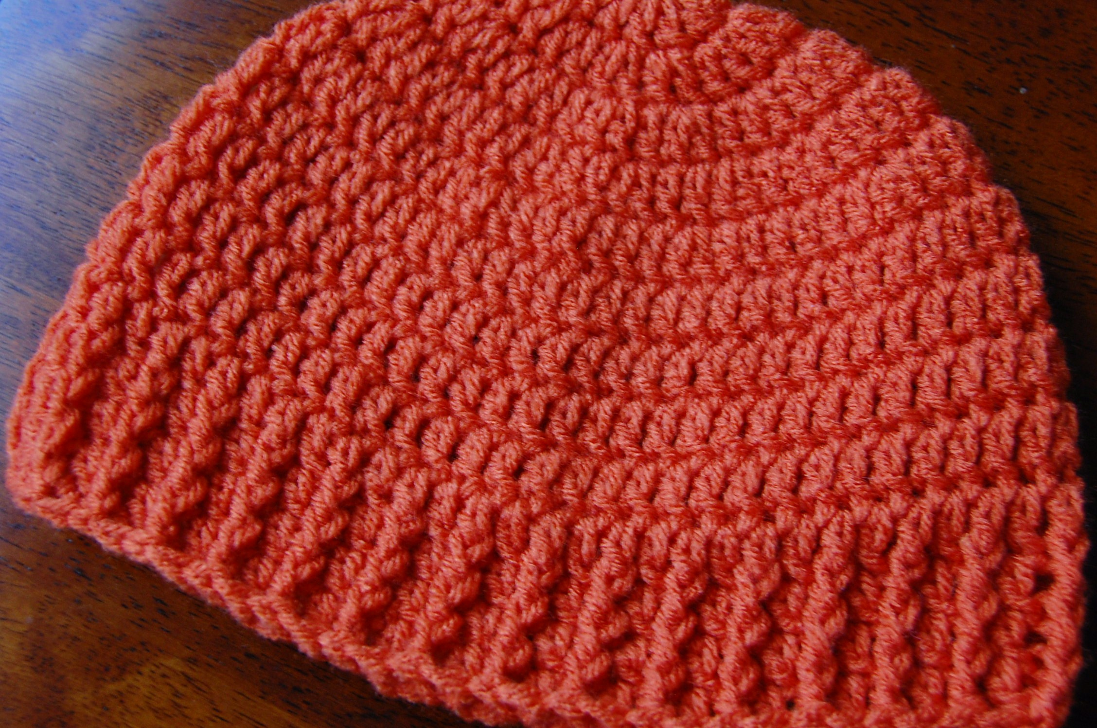Crochet Patterns Free For Hats : Free Crochet Mens Hat Pattern JJCrochet
